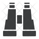 Binocular Binoculars Explore Icon