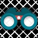 Binocular Search Magi Icon