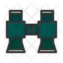 Binocular Icon