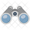 Binocular Zoom View Icon