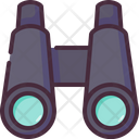 Binoculars Goggles Icon