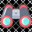 Gbinoculars Binoculars Telescope Icon