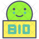 Bio Green Supporter Icon