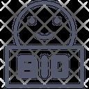 Bio Green Supporter Icon
