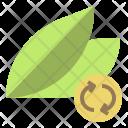 Bio Energy Green Icon