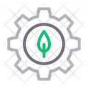 Bio Leaf Green Icon