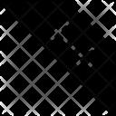 Bio Tag Label Icon