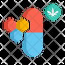 Bio Cbd Per Capsule Icon