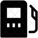 Bio Diesel Icon