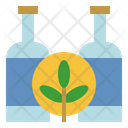 Bio Drink Icon