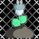 Ecology Eco Environmental Icon