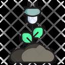 Bio Energy Icon