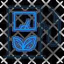Bio Fuel Environment Ecology Icon