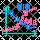 Co Bio Fuel Icon