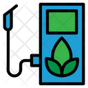 Bio Fuels Bio Ecology Icon