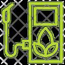 Bio Fuels Icon