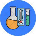 Bio Testing With Flask Icon