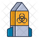 Bio Weapon Nuclear Missile Missile Icon