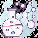 Biochemical Biotech Flask Icon