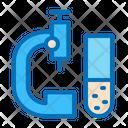 Biochemical Analysis Icon