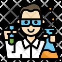 Biochemist Icon