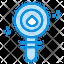 Biochemistry Biology Cell Icon