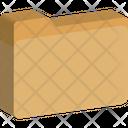 Biodata Cv Job Application Icon