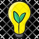 Bioenergy Icon