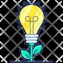 Bioenergy Green Energy Renewable Energy Icon
