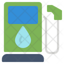 Biofuels Eco Ecology Icon