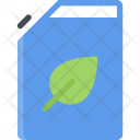 Biofuels Ecology Nature Icon