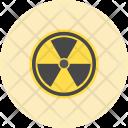 Biohazard Danger Sign Icon