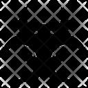 Biohazards Icon