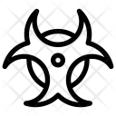 Biohazzard Icon