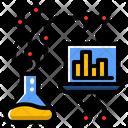 Data Science Bioinformatics Icon