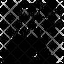 Biological Lab Icon