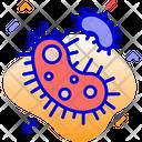 Biological War Icon