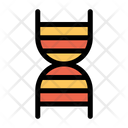 Dna Biology Bio Icon