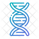 Biology Dna Science Icon