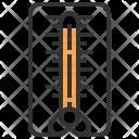 Biology Chemistry Equipment Icon