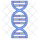 Biology Dna Genetic Cell Icon