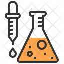 Biology Chemistry Lab Icon