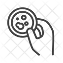 Biology Science Natural Science Icon