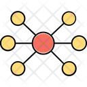 Biology Cells Dna Icon