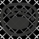 Biology Cytoplasm Human Icon