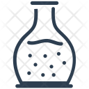 Biology Chemistry Experiment Icon