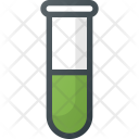 Biology Chemistry Test Icon
