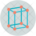Biology Cells Fabrication Icon