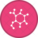 Biology Chemistry Dna Icon