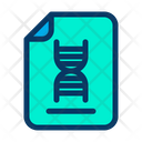 Biology Document Icon